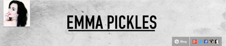 Emma Pickles