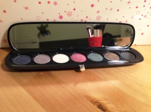Marc Jacobs - Palette The Vamp