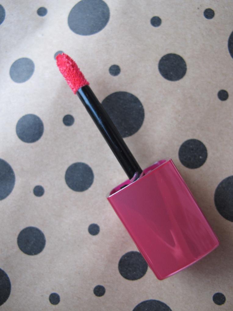 Bourjois Rouge Edition Aqua Laque 2