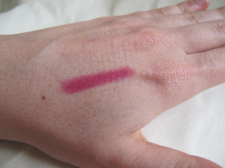 Nars Velvet Matte Lip Pencil 4