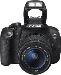CanonEOS700D