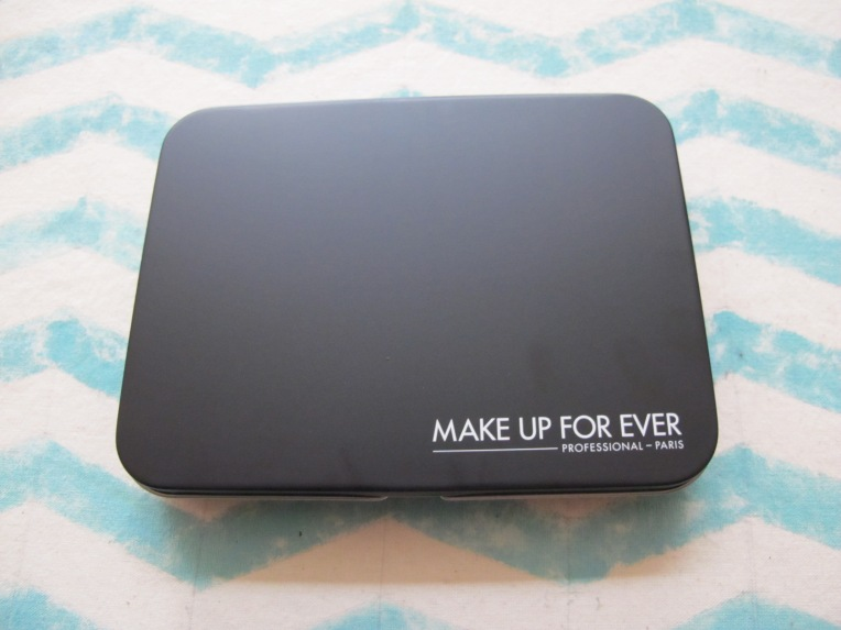 Palette Make Up Forever